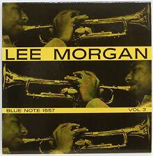 LEE MORGAN / LEE MORGAN VOL.3 / BLUE NOTE / MINI LP CD / TOSHIBA EMI JAPAN