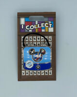 Disney Treats RARE Timothy Mouse Pin I Collect Food LE 2000 IN HAND Best Price!