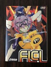 Flcl Fooly Cooly Full Anime Series Dvd, Imported, Good Condition