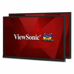 "Viewsonic VG2248-H2 22"" Superclear Ips Hd Monitor (vg2248h2)"