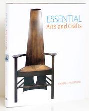ARTS & CRAFTS Design Gustav Stickley Frank Lloyd Wright Greene & Greene History