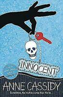 Innocent Libro en Rústica Anne Cassidy