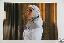 Sarita Choudhury Signed 20 x 30 cm Photo Autograph/autograph in person...