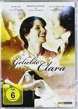 Geliebte Clara von Helma Sanders-Brahms | DVD | Zustand gut