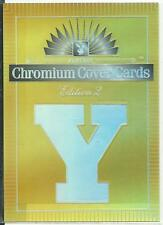 Playboy Chromium Cover Cards Edition 2 Refractor Card # R198