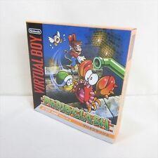 MARIO CLASH Brand New Nintendo Virtual Boy Import JAPAN Video Game vb