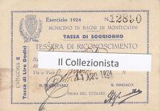 bagni di montecatini in vendita - Collezionismo cartaceo   eBay