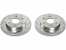 Front Brake Rotor Set For 2000-2006 Chevy Tahoe 2003 2001 2002 2004 2005 B451HD