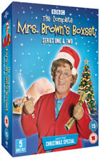 Mrs Brown's Boys: Complete Series 1 and 2/Christmas Special DVD (2012) Brendan