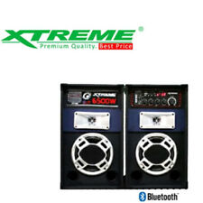 "Xtreme XT-600 6"" Bluetooth Bookshelf Speakers"