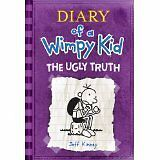 The Ugly Truth (Diary of a Wimpy Kid) by Jeff Kinney