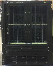 FOUNDRY NETIRON NI-MLX-16-AC BI-RX-16 16-SLOT NI-MLX-MR NI-X-SF3 NI-X-AC-PWR