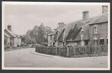 Postcard Ham Village near Berkeley Gloucestershire RP