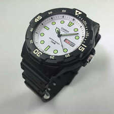 Men's Casio Classic Diver's Day And Date Watch MRW200H-7EV
