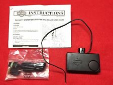 HARLEY SMART SIREN II ALARM 68970-06A SECURITY 04-13 XL FLH 04-11 DYNA 68352-06B
