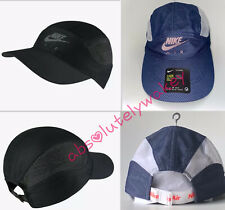 Nike Sportswear Tailwind Hat AIR Reflective Cap DRI-FIT 5 Panel Unisex OS MESH