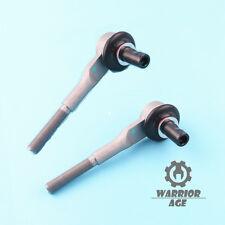 2Pcs Tie Rod End Outer Front LH or RH For Audi A4 A6 A8 Allroad S4 VW Passat