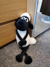 Shaun the sheep soft toy plush