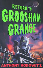 Return to Groosham Grange, Anthony Horowitz | Paperback Book | Good | 9780744583