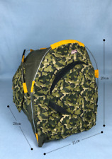 1/6 Scale Soldier Toy Camouflage Tent Scene Component Accessories