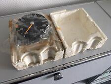 NEU NOS Original W123 C123 T123 Mercedes-Benz VDO km/h Tachometer KPH Speedo OEM