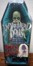 Living Dead Dolls Series 14 Dee K. *Slightly Dented Box*