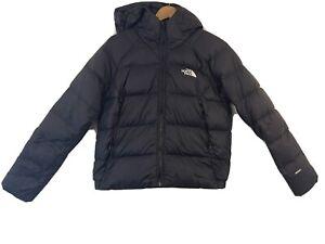 The North Face 550 Down Jacket Womens Medium