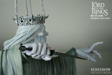 LOTR~TWILIGHT WITCH-KING~LEGENDARY SCALE BUST~LE 600~SIDESHOW~MIB
