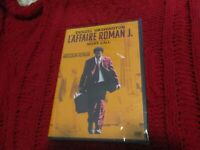 "DVD NEUF ""L'AFFAIRE ROMAN J."" Denzel WASHINGTON, Colin FARRELL / Dan GILROY"