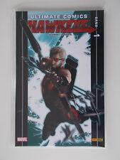 Ultimate Comics - Hawkeye - Band 1. Marvel / Z. 1