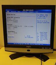 "Tangent LCDPC-046A Vita 9000S All in One Desktop 19"" Core 2 duo 2.8GHz 4GB 160GB"
