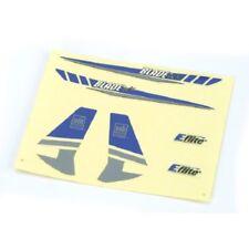 Blade E-flite EFLH2230 Decal Sheet Blue/Silver Graphics BMCX