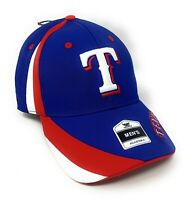 Texas Rangers MLB Adjustable Baseball Cap/Hat - Fan Favorite - OSFM