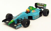 Onyx 1/43 Scale Model Car 023 - F1 March Judd GC 891 - #15 Gugelman