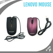 2x NEW LENOVO M20 PROTEUS SPECTRUM USB Optical MOUSE