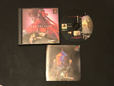 Arc the Lad 2 PS1 Play Station jap