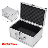 Aluminum Alloy Instrument Repair Camera Photography Tool Holder Storage Case Box