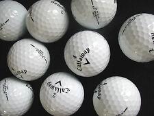 Callaway Diablo Tour.......15 Near Mint AAAA Used Golf Balls....FREE SHIPPING!
