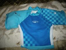 New listing Nice Boys / Girls Blue Swim Ways Swimming Aid, Size Ages 3 to 5