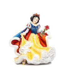 English Ladies Company Disney Biancaneve Figurina. NUOVO E Inscatolato