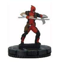 Marvel Heroclix - Deadpool & X-Force - DREADPOOL #001b Prime