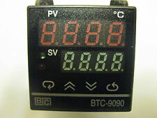 Btc Brain Child 9090 Relè Allarme Regolatore di Temperatura Power 90-264vac