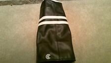 Cleveland Classic Series Driver Head Cover with White Top #1-Used