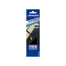 Holmenkol Fx-Strips 5 pack Black Base Repair Ski Snowboard Tuning Wax