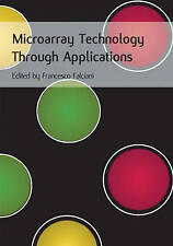 NEW Microarray Technology Through Applications