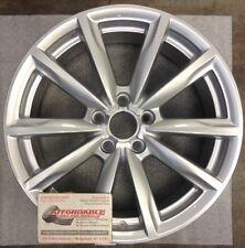 Audi A6 2007 2008 2009 2010 58851 aluminum OEM wheel rim 18 x 8