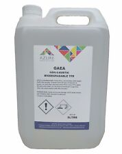 GAEA Non-Caustic Biodegradable Traffic Film Remover TFR Highly Dilutable - 5L