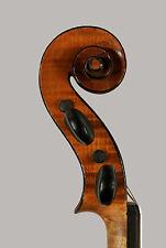 A fine French viola made by Ch.J.B. Colin-Mezin, 1920, VERY NICE!