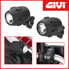 GIVI S310 Trekker Lights Proiettori Supplementari Alogeni per Moto