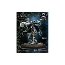 Knight Models-BATMAN IN MINIATURA GIOCO-CAPITAN BOOMERANG